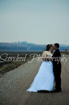 from one of our weddings