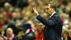 LEKULE : Rodgers''Liverpool itamaliza ya pili''
