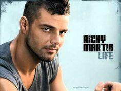 ricky martin eres el amor de mi vida 2011 - YouTube