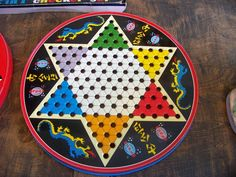 I Loved to play this with my Daddy! We would play for hours!