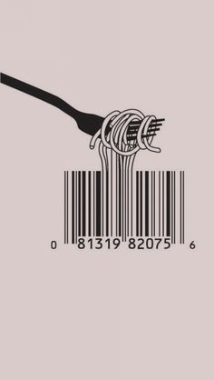 Barcode - Minimal iPhone wallpapers @mobile9   #simple: