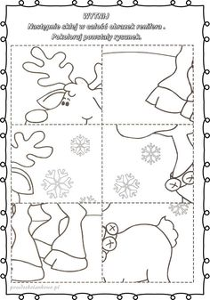 Cute Crafts, Diy And Crafts, Paper Crafts, Seasons Worksheets, Christmas Window Decorations, Winter Crafts For Kids, Kindergarten Teachers, Craft Patterns, Travel With Kids