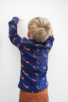 Fruits De Mère: Vosjes voor de herfst Plaid, Sewing, Boys, Shirts, Fashion, Tricot, Gingham, Baby Boys, Moda