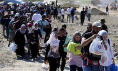 Μεταναστευτικό και Ευρώπη. ~ Geopolitics & Daily News