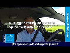 Hoe Spannend Is De Verkoop Van Je HUIS? | Zomer Makelaars | Makelaar Zwolle http://zomermakelaars.com