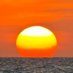 #sunset #sun #travel #vacation #awesome #nature #miami