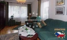 Квартиры  Карловы Вары 2+1, цена 105 000 € http://portal-eu.ru/kvartiry/2-komn/2+1/realty714/  Предлагается на продажу квартира 2+1 площадью 61 кв.м в Карловых Варах стоимостью 105 000 евро. Квартира расположена на четвертом этаже шестиэтажного дома с лифтом и состоит из гостиной, спальной комнаты, кухни с бытовой техникой, прихожей и ванной комнаты с ванной и санузлом. Квартира в отличном состоянии. Установлены пластиковые окна с жалюзи. На полах ламинат и плитка. К квартире прилагается…