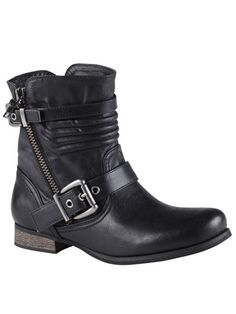Best Motorcycle Boots Fall 2013 - Moto Boots Fall Trend