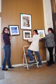 """The Bucks County Audubon Society in conjunction with the Bucks County Project Gallery will be host an opening reception for their """"Landscapes and Wildlife of the Delaware Valley"""" juried photography exhibit on Friday, April 17,  5-7 p.m."""