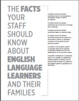 ELL Best Practices Collection | Teaching Tolerance