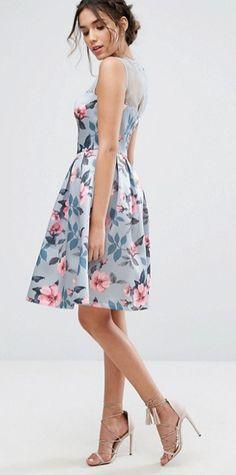 DRESSES - Short dresses Yes London vocuV7