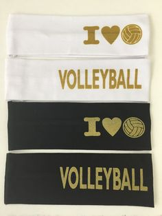 What's trending, our Metallic Gold volleyball cotton headbands. Volleyball Store, Volleyball Gear, Volleyball Outfits, Volleyball Quotes, Volleyball Players, Beach Volleyball, Volleyball Bedroom, Volleyball Accessories, Olympic Badminton