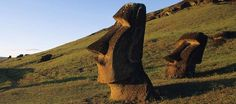 About Easter Island