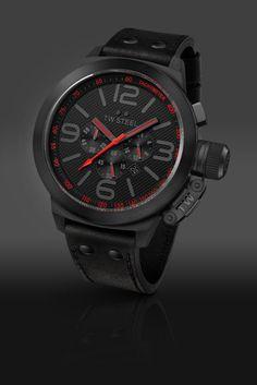 TW Steel | Cool Black | TW 903