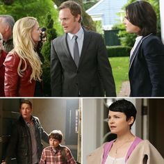 Once Upon a Time Season 2 Pictures
