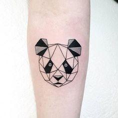 New origami tattoo love geometric animal Ideas Mini Tattoos, Trendy Tattoos, Sexy Tattoos, Cute Tattoos, Body Art Tattoos, Sleeve Tattoos, Tattoos For Women, Small Tattoos, Tatoos