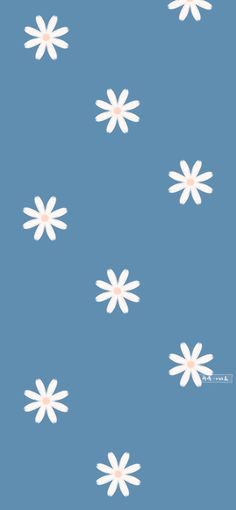 Simple Iphone Wallpaper, Daisy Wallpaper, Free Wallpaper Backgrounds, Inspirational Phone Wallpaper, Vintage Flowers Wallpaper, Phone Wallpaper Images, Live Wallpaper Iphone, Flower Phone Wallpaper, Cool Wallpapers For Phones