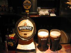 murphys beer -