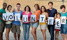 Check out our current volunteer opportunities and sign up to help at www.sosflorida.com