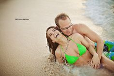 majestic colonial. punta cana engagement session. naomi + ryan.