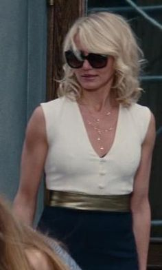 d76b526bb7 Céline New Audrey Black Acetate Sunglasses as seen on Carly Whitten in The  Other Woman