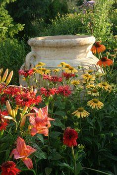 Ogrody Hortulus Spectabilis  Hortulus Spectabilis Gardens