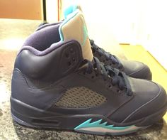 Air Jordan 5 Hornets Release Date | Sole Collector