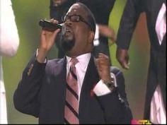 """Hezekiah Walker  sings """"Souled Out"""""""