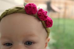 headbands galore | The Winthrop Chronicles