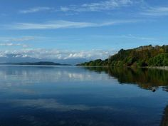 Lago Ranco Chile, South America, Places To Go, Paradise, Mountains, Pretty, Travel, Oblivion, Getting To Know