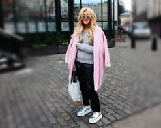 The hottest Street Style straight out of Stockholm..