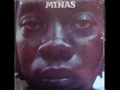 Minas- 1975- Milton Nascimento (Completo)