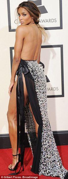 Ciara Wardrobe September 2017