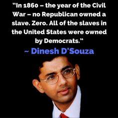 And, as many a Republican is more than willing to point out (so they can claim they stopped slavery when in reality they fucking didn't) Republicans WERE the Democrats then. It was a gradual property shift that took everything but the name with it.