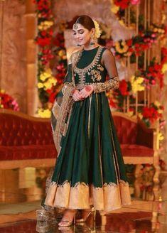 New ListingPakistani Maria B Designer Suit Wedding Dress Chiffon Collection shalwar Kameez wedding dresses maria b Desi Wedding Dresses, Pakistani Formal Dresses, Shadi Dresses, Wedding Dress Chiffon, Pakistani Dress Design, Party Wear Dresses, Pakistani Gowns, Shalwar Kameez Pakistani, Pakistani Clothing
