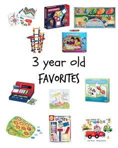 Lindsay Gill Blog Three Year Old Favorites Gift Guide For Toys Toddler Activities