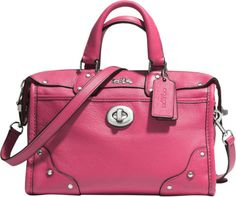 Love this: Rhyder 24 Small Satchel @Lyst