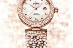 ساعات اوميجا حريمي للبنات Omega Watches Omega Watch, Rolex Watches, Photos, Accessories, Pictures, Cake Smash Pictures