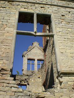 ruins, Estonia #COLOURFULESTONIA #VISITESTONIA