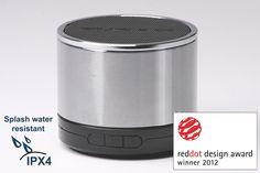 SOUND 2 GO: Mobile-Speaker: BigBass 2.0 und BigBass XL // Bereich: Consumer Electronics / Unterhaltungselektronik // Weitere Informationen: http://www.pr4you.de/pressemitteilungen.html | http://www.mobiset.de | http://www.pr4you.de