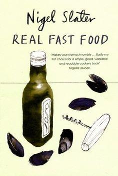 real fast food// nigel slater boo-club