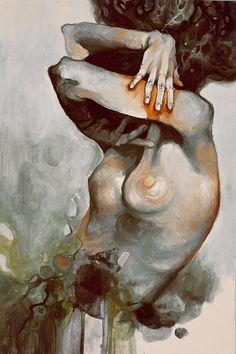 thoughts of change by sasha yosselani aka velvetan atomy