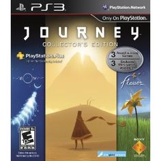 Amazon.com: Journey Collector's Edition: Video Games