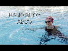 Hand Buoy ABC's - YouTube