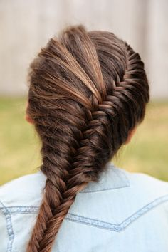 Braid Inspiration (with links to tutorials)!