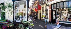Streetscene Alkmaar by NorbertSt #ErnstStrasser #Niederlande #Netherlands Great Places, Netherlands