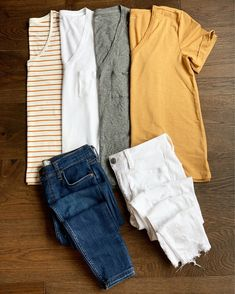 Spring Summer Fashion, Spring Outfits, Casual Outfits, Cute Outfits, Stitch Fix Outfits, Mom Style, Cute Fashion, Dress To Impress, Casual Looks