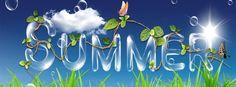 cute summer cover photos for facebook - Google Search
