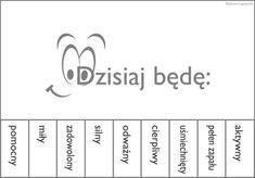 Pomoce logopedyczne, bajki i wierszyki logopedyczne, zabawy z dzieckiem Coaching, Learn German, Social Stories, Kids Logo, Creative Kids, Child Development, Teaching English, Love Life, Motto