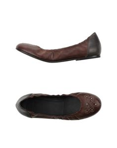 I found this great BRUNELLO CUCINELLI Ballet flats on yoox.com. Click on the image above to get a coupon code for Free Standard Shipping on your next order. #yoox